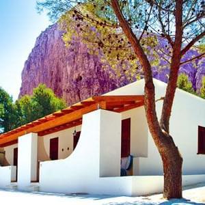 Resort Pineta Village